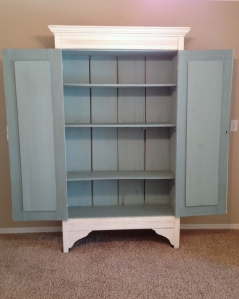 Armoire After