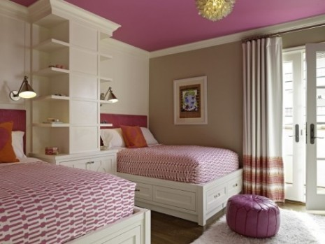 pinkbedroom