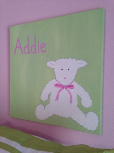 Addie Art