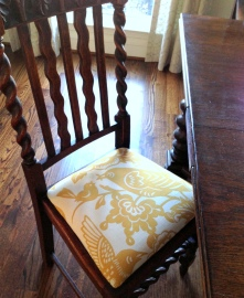 Dining Chair After 1