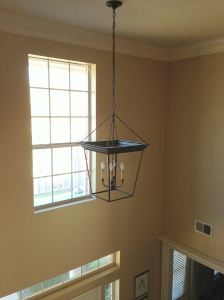 Entry Lantern