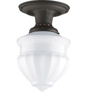 Rejuvination Light Fixture