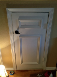 Secret Room Door