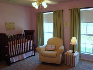 Addie's Nursery