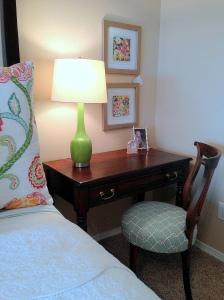 Chair in Bedroom - Copy