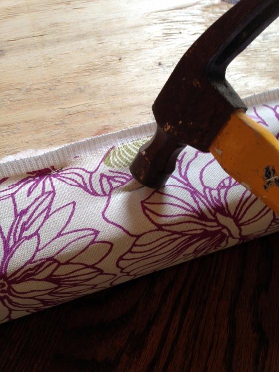 Hammer Fabric