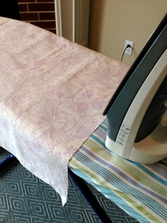 Iron Fabric