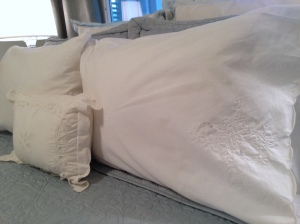 Guest Room Pillows 4