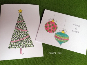 Ornaments with Watermark