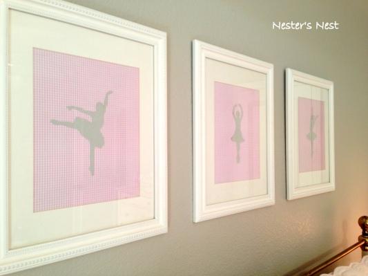 Ballerina Art