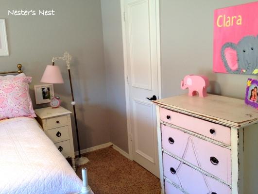 Closet Corner