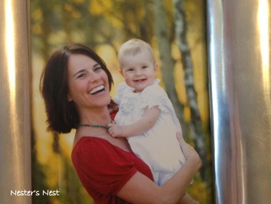 Mama and C Photo