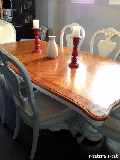 Dining Set 13-NN