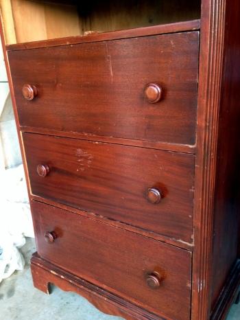 KD Dresser Before 2