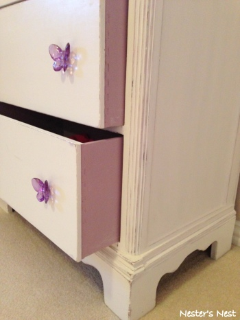 KD Dresser Bottom Drawers - NN