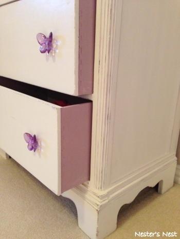 KD Dresser Bottom Drawers - NN