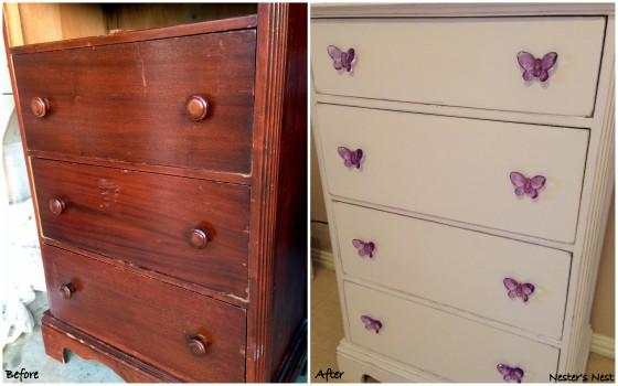 KD Dresser Collage - NN