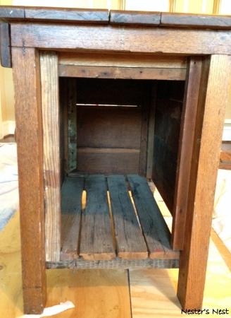 Secret Compartment - NN