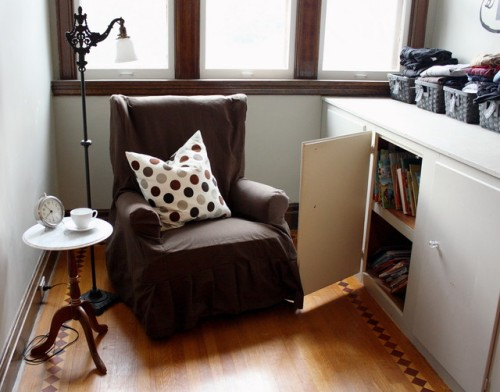 eclectic-hall bridge lamp houzz
