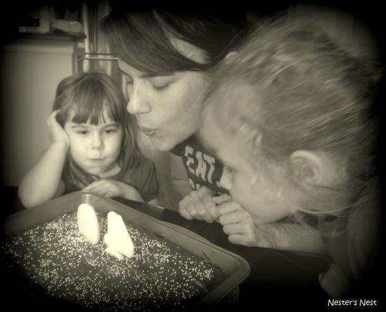 Jess 40th birthday - NN