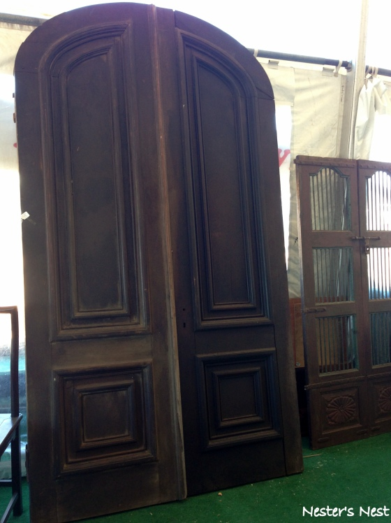 Antique Doors - NN