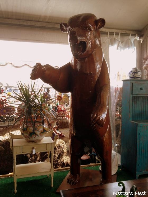 Metal Bear - NN